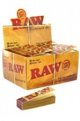 Cartons à Rouler RAW