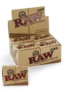 Cartons RAW Pré-Roulés