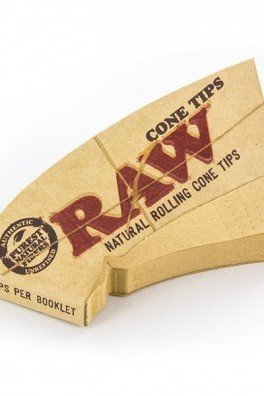 RAW Cartons coniques