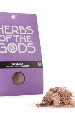 Jurema (Mimosa hostilis), 10 grammes