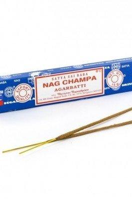 Sai Baba Nag Champa Encens