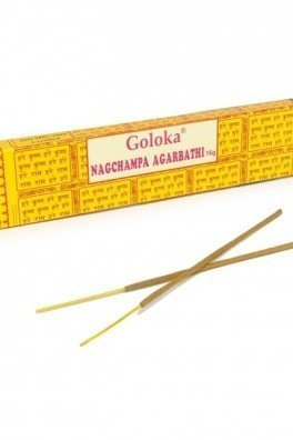 Goloka Nag Champa Encens