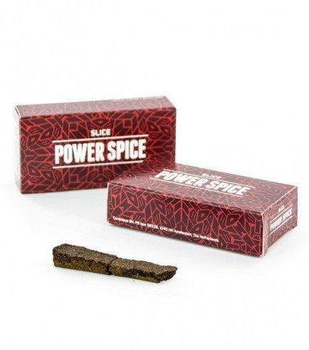 SLICE Herb Bar Power Spice