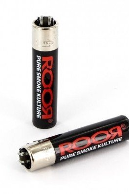 ROOR Briquet Clipper