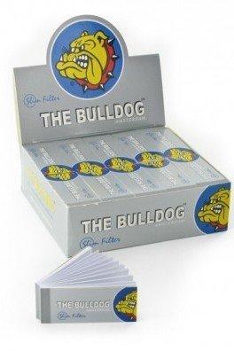 Bulldog Filter Tips