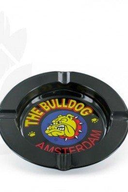 Cendrier Aluminium Bulldog
