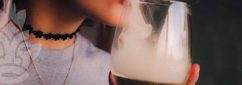 CANNABIS ET ALCOOL