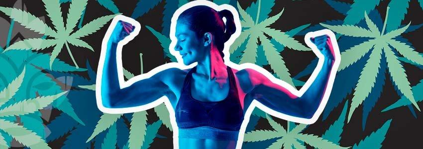 l'Exercice Physique avec Cannabis