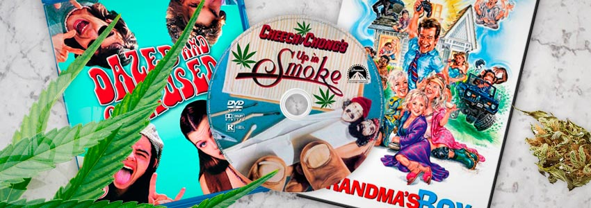 Top 10 Stoner Flicks 8-10