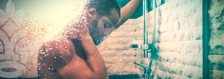 Prendre Une Douche Froide