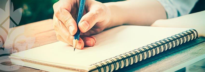 Après Votre Trip : Posez Votre Expérience Sur Papier