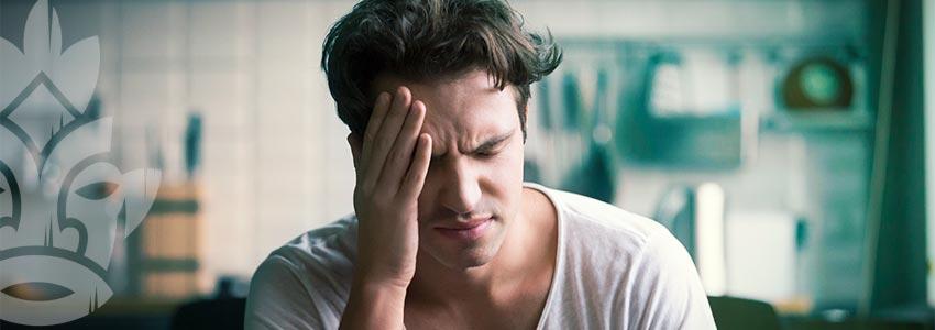 Ne Trippez Pas Quand Vous Êtes Malade Ou Fatigué