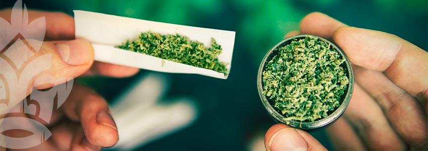 Les Avantages D'un Grinder De Cannabis