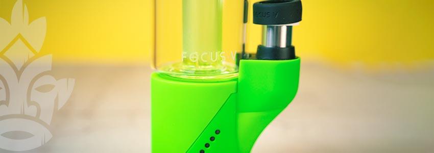 Focus V Carta Smart Rig