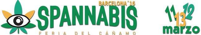 Spannabis - Barcelone