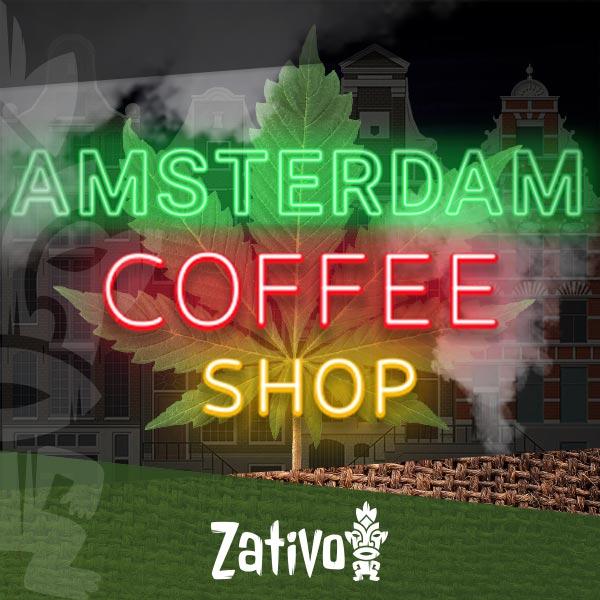 Top 7 Des Coffeeshops A Cannabis DAmsterdam