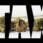 Le Cannabis Génère Plus De Taxes Que L'Alcool Pour La Première Fois!