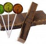 Bonbon au cannabis : comment faire des sucettes au haschisch