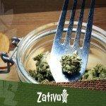 Cuisine Au Cannabis: Boulettes Cann'extase