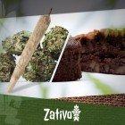 La Différence Entre Manger et Fumer de la Weed