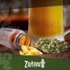 Cannabis En Combinaison Avec Alcool Ou Médicaments: Ce Qu'il Faut Savoir