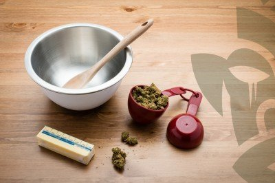 Comment Faire Du Beurre De Cannabis