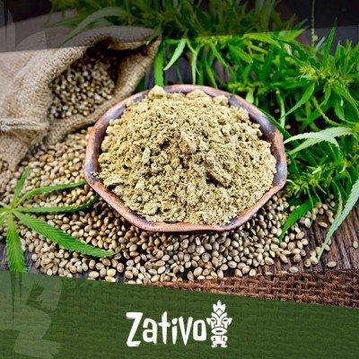 Comment faire de la farine au cannabis