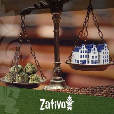 Le Cannabis Est-Il Légal À Amsterdam?