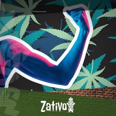 Effets Du Cannabis Sur L'exercice Physique