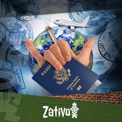 Top 10 Des Pays Ouverts Au Cannabis Pour Le Voyageur Fumeur De Joints