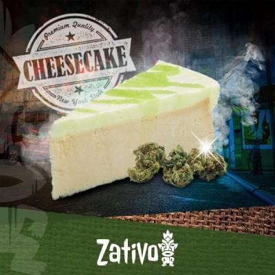 Comment Faire Un Cheesecake New York Au Cannabis