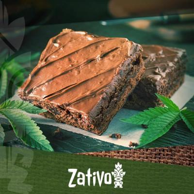 Comment préparer des brownies au cannabis & quelle variété utiliser