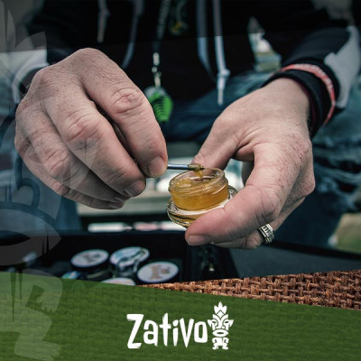 Comment Dabber Des Extraits De Cannabis